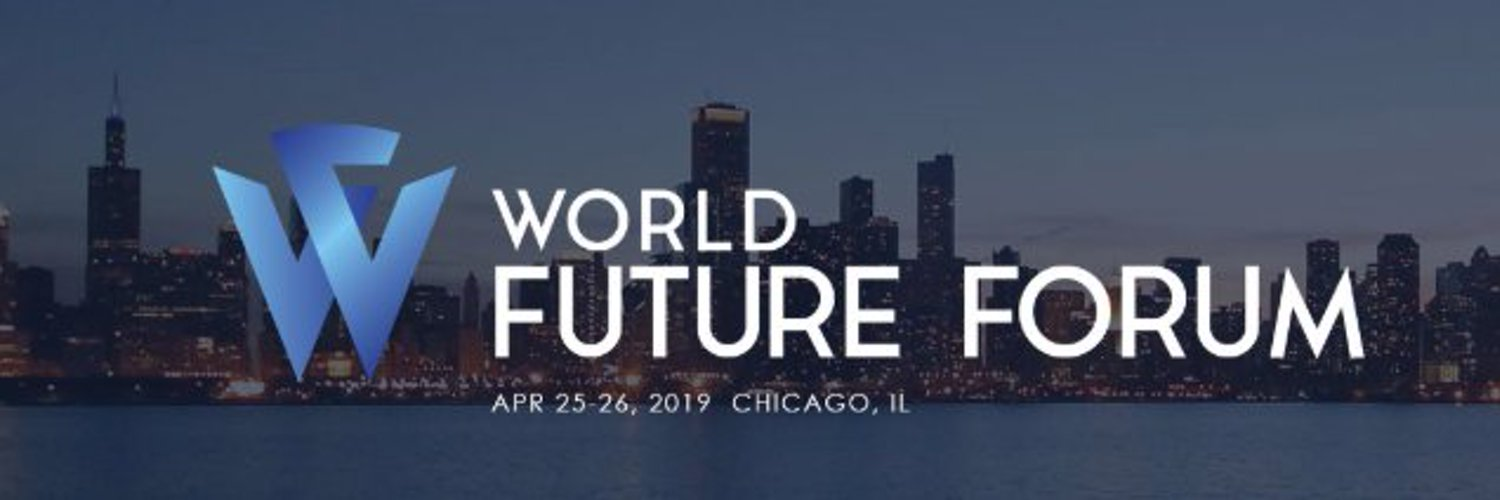 Dr Bryer to be panelist for World Future Forum