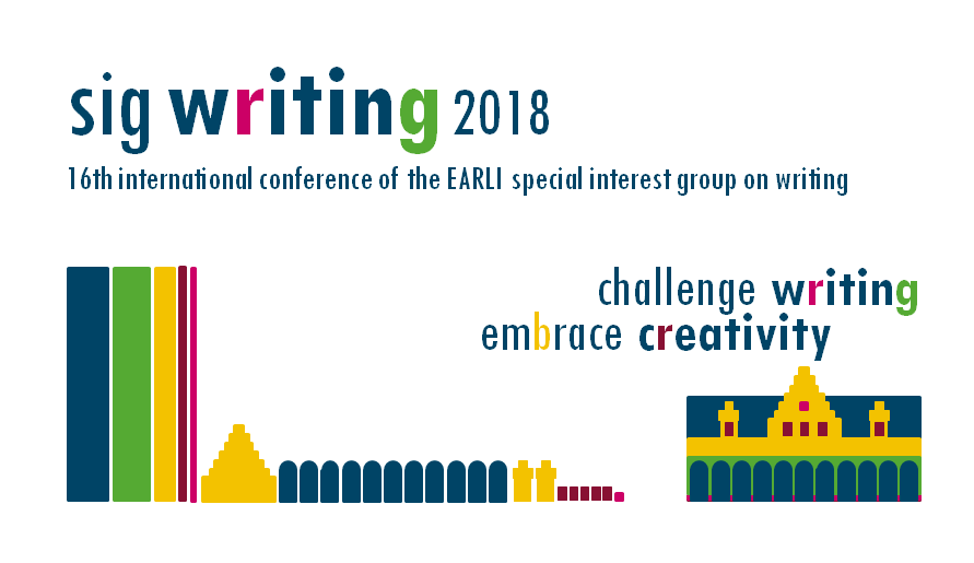 SIG Writing Conference 2018